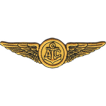 Naval Aircrew Patch
