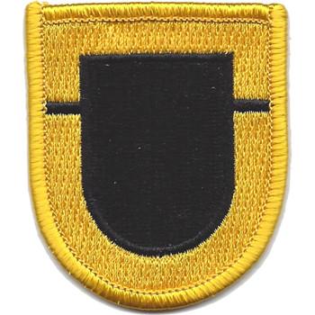 509th Airborne Infantry Regiment 1st Battalion Patch Flash