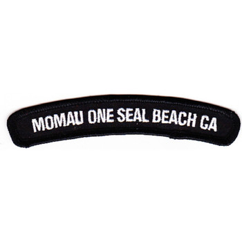 MOMAU One Mobile Mine Assembly Unit 1 Seal Beach California Patch