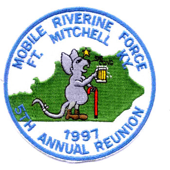 Mobile Riverine Force Ft. Mitchell KY Patch