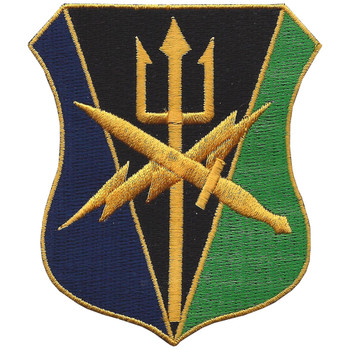 Joint Special Operations Forces Command Patch
