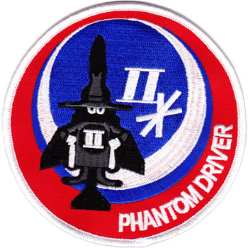 F-4 II Phantom Driver Patch