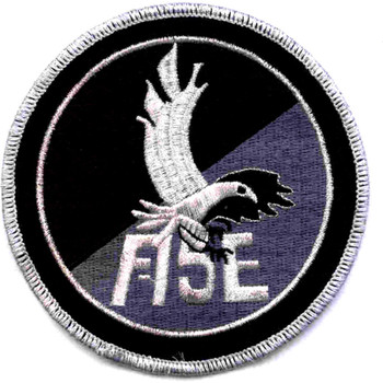 F-15E All-Weather Multirole Fighter Patch