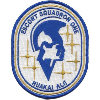 Escort Squadron One Patch
