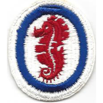Engineer Special Brigade Patch Shoulder