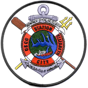 Elizabeth City Patch Department Of Homeland Security
