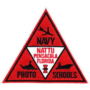 Nattu Pensacola Florida Patch