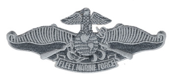 Fleet Marine Force Badge Patch