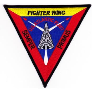 Fighter Wing Atlantic Fleet Patch