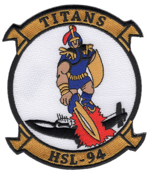HSL-94 Titans Patch