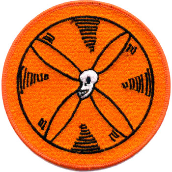 6th Pursuit Squadron Patch