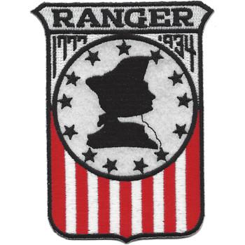 CV-4 USS Ranger Multi-Purpose Aircraft Carrier Patch
