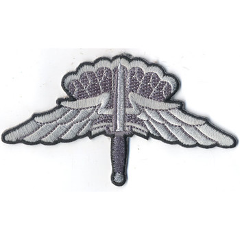 HALO Basic Badge Patch