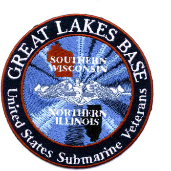 Great Lakes Veterans Submarine Base Great Lakes Illinois Patch