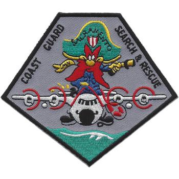 Coast Guard Air Station Sacramento, California