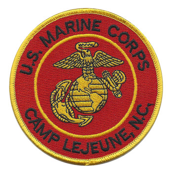 Camp LeJeune North Carolina Patch