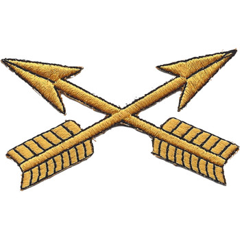 Army Special Forces Officer Badge Patch