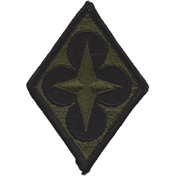 Combined Arms Command OD Patch