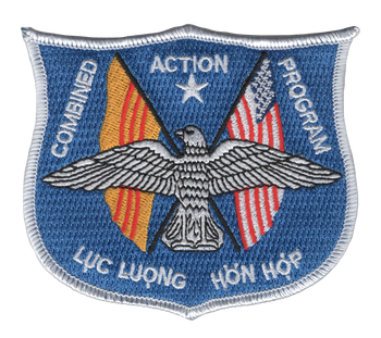 Combined Action Program Patch Luc Luong  Hon Hop