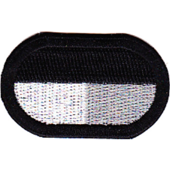 Army SFG John F. Kennedy Institute Oval Patch