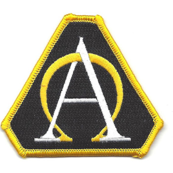 Acquisition Support Command Patch
