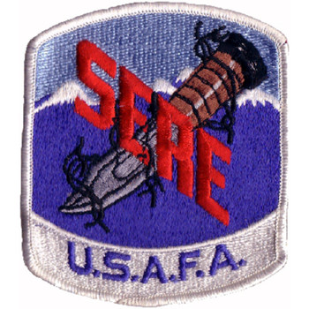 Academy SERE Training Patch