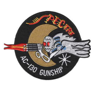 AC-130 Gunship Spectre Patch