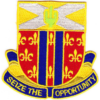 623rd Field Artillery Regiment/Battalion Patch