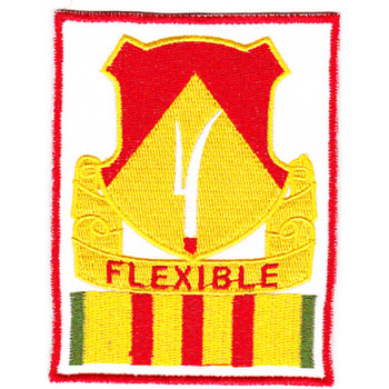 94th Field Artillery Battalion Patch Vietnam