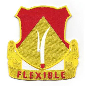 94th Field Artillery Battalion Patch