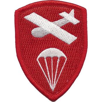 Airborne Glider Command Patch