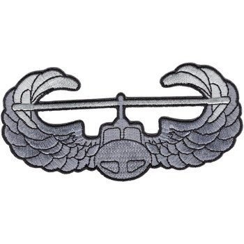 Air Assault Wings Badge Patch