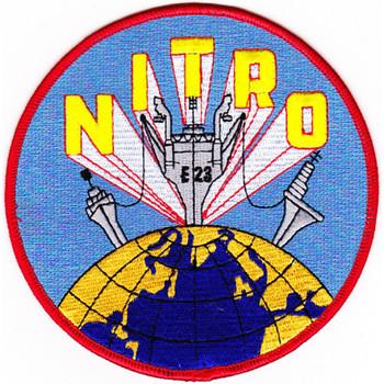 AE-23 USS Nitro Patch