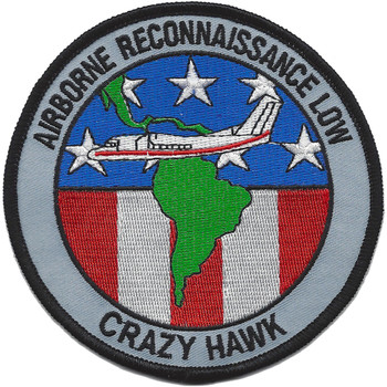 Army Airborne Reconnaissance Low Patch