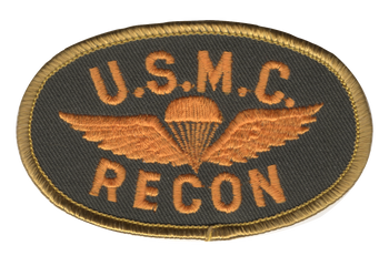 Air-Ground Task Force Reconnaissance Patch