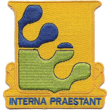 903rd Air Base Security Battalion Patch
