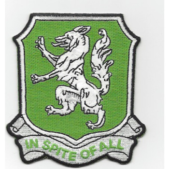 88th Reconnaissance Cavalry Battalion Patch