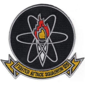 VFA-125 Fighter Attack Squadron Patch