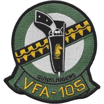 VFA-105 Fighter Attack Squadron Patch