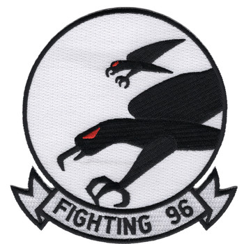 VF-96 Patch Fighting Falcons