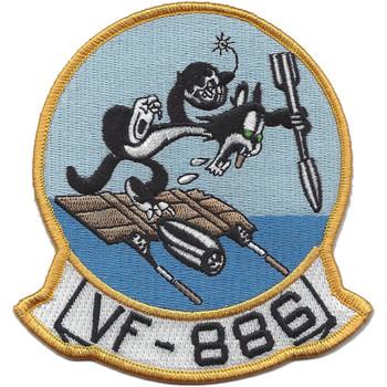 VF-886 Patch