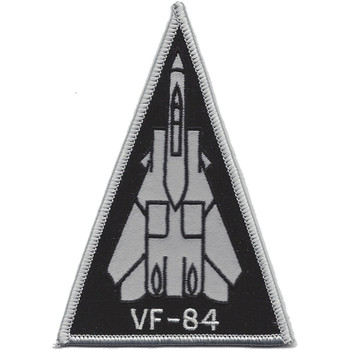 VF-84 Patch VF-14 Small Version Triangle