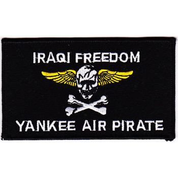 VF-84 Patch OIF Yankee Air Pirate