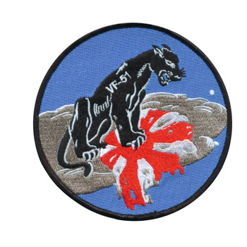 VF-51 Patch Panther
