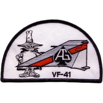 VF-41 Phantom Tail Patch Spook