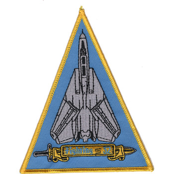 VF-32 Patch Triangle Fighting 32