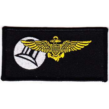 VF-14 Pilot Name Tag Patch