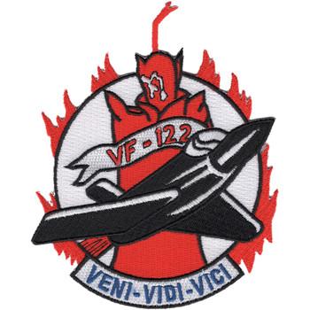 VF-122-C Fighter SquadroN-DEVIL