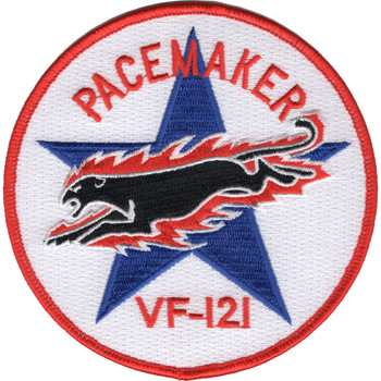 VF-121 Patch Pacemaker