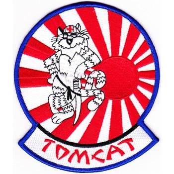VF-111 Patch Tomcat Banzai